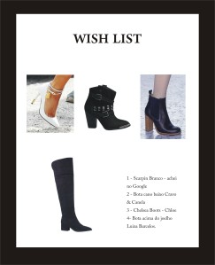 wish list inverno 2014