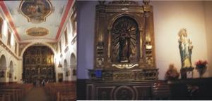 Igreja La Candelaria _ Bogotá _ Ari na colombia