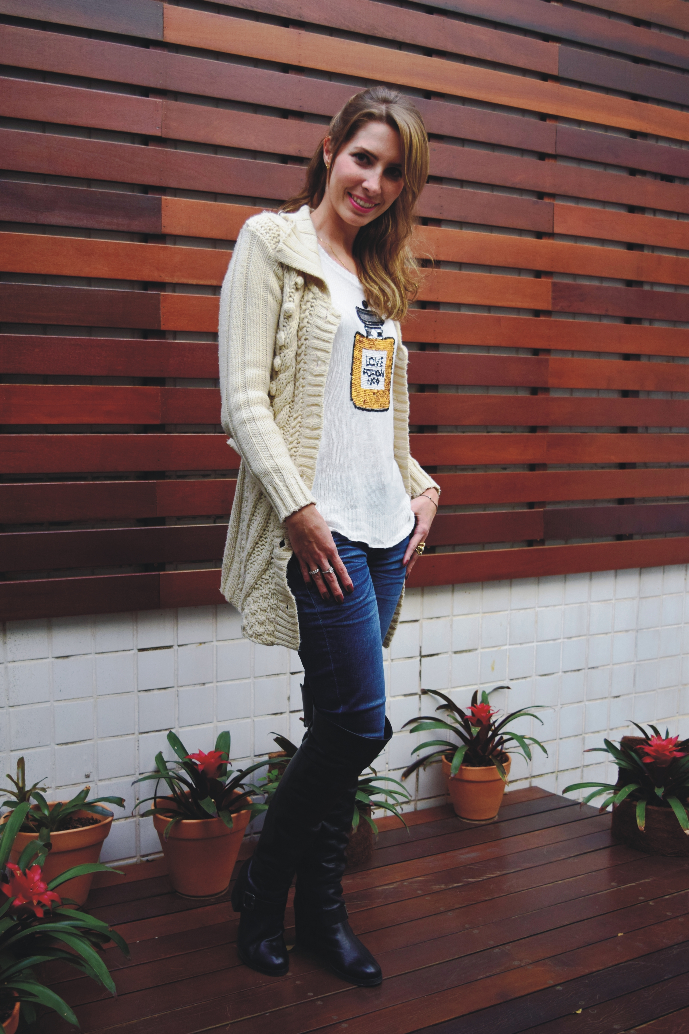 Look do dia 003 _ Arianne Ribeiro