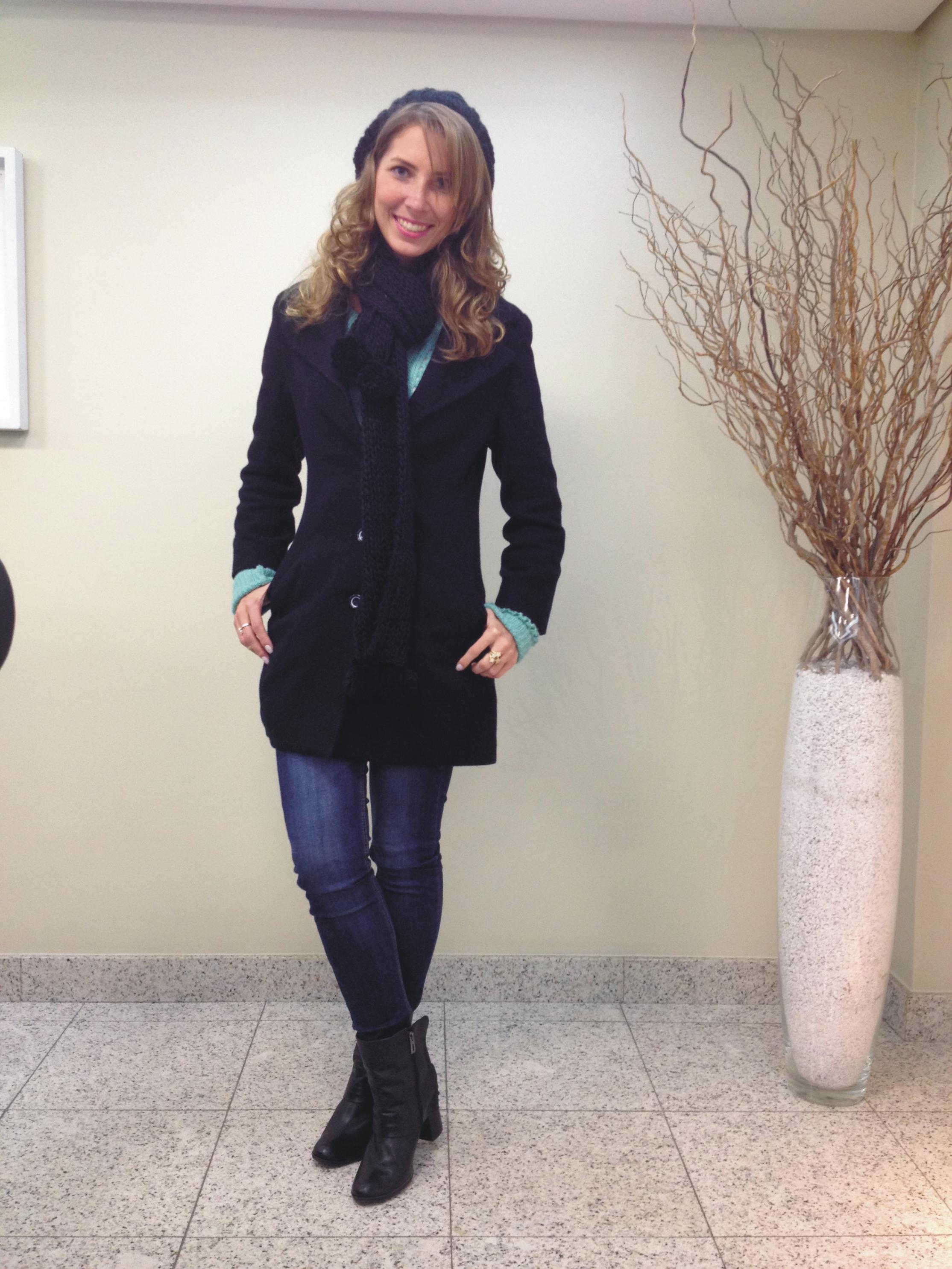 Look quentinho _ Arianne Ribeiro
