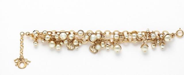 Mise en Dior _ pulseira