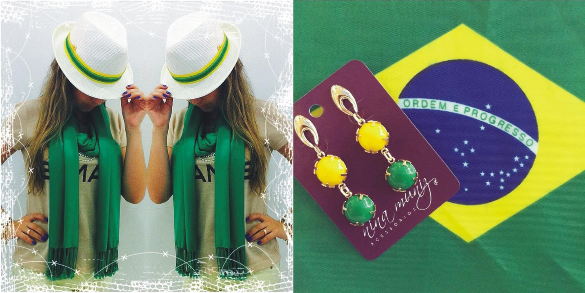 Nina Muniz 2 _ Copa 2014 _ Arianne Ribeiro