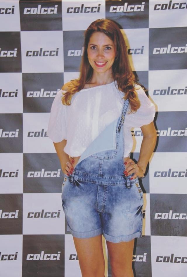 Colcci 004 _ Arianne Ribeiro