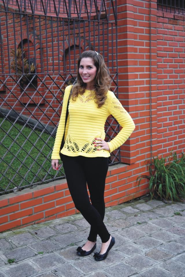 Look Trico amarelo 001 _ Arianne Ribeiro