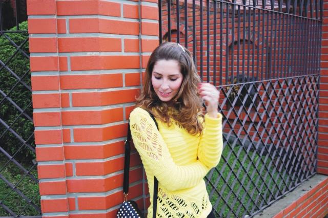 Look trico amarelo 002 _ Arianne Ribeiro