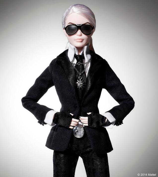 Barbie-Lagerfeld-Karl-boneca-parceria