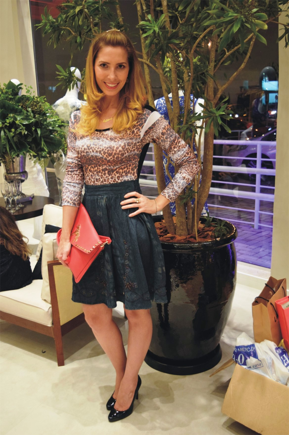 Hada Store 001 _ Look do dia _ AR