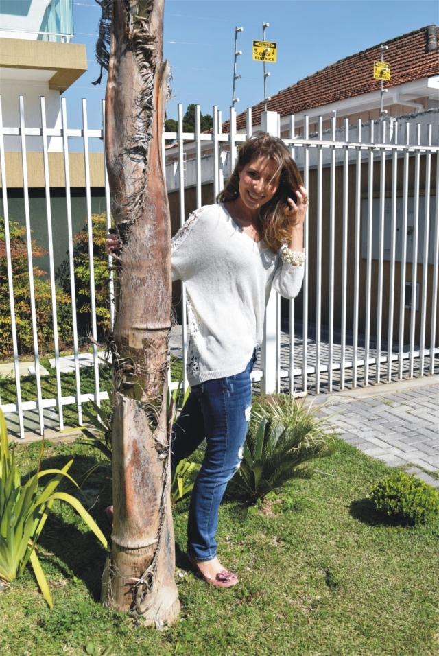 Look aniversário 007 _ Arianne Ribeiro