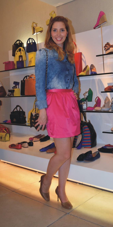 Look do dia _ Arianne Ribeiro