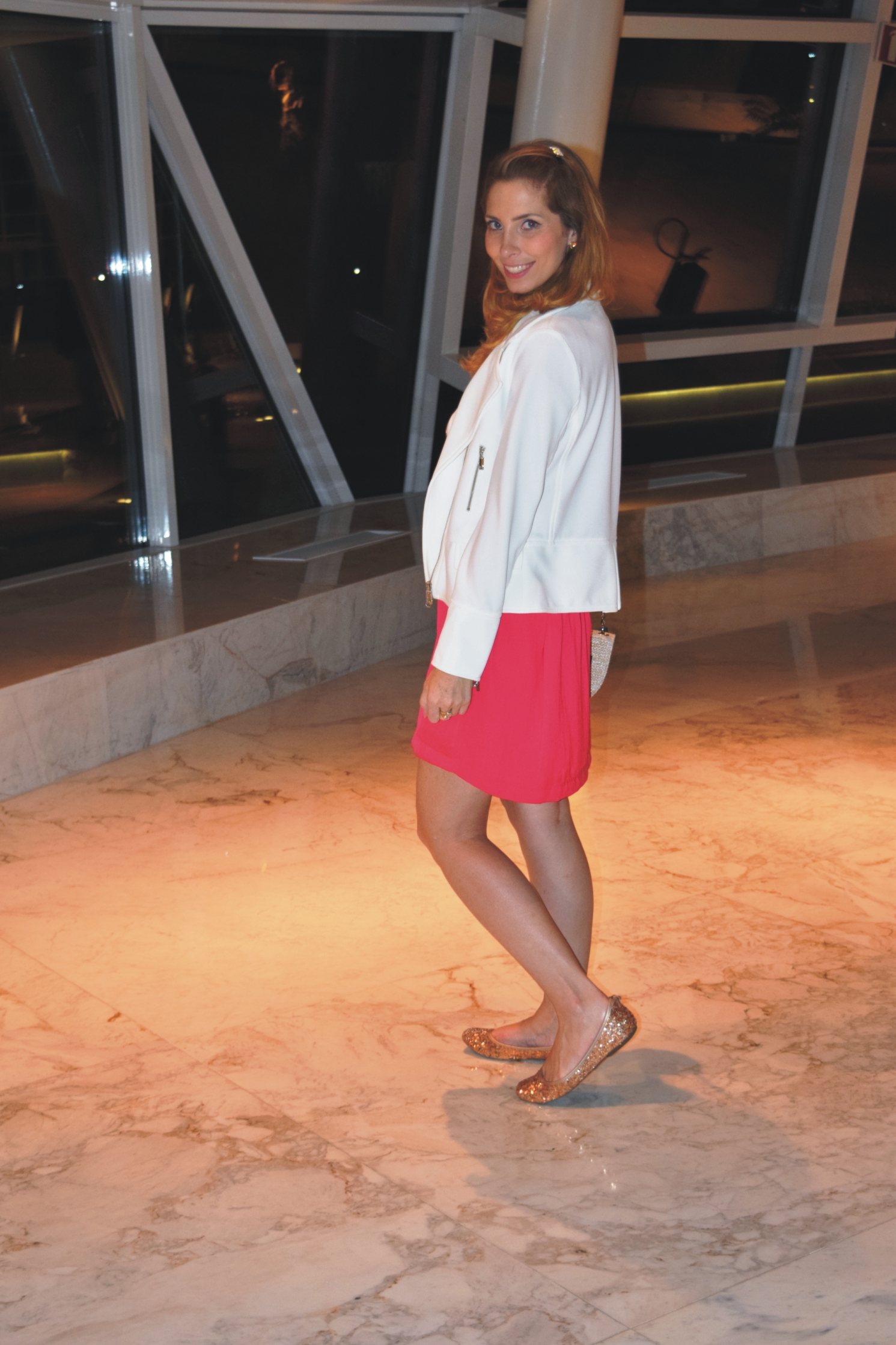 Look Pink 002 _ Arianne Ribeiro
