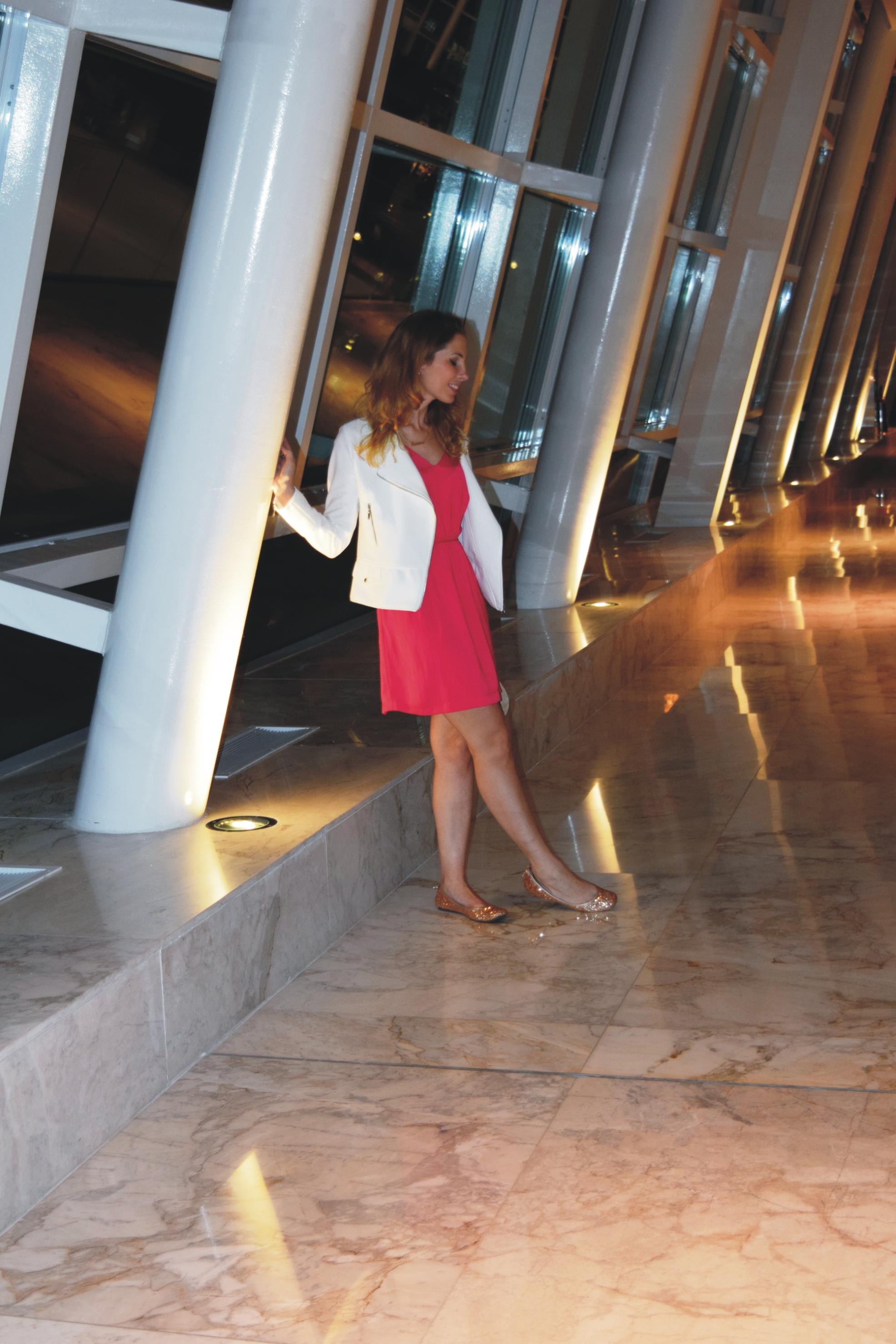 Look Pink 003 _ Arianne Ribeiro