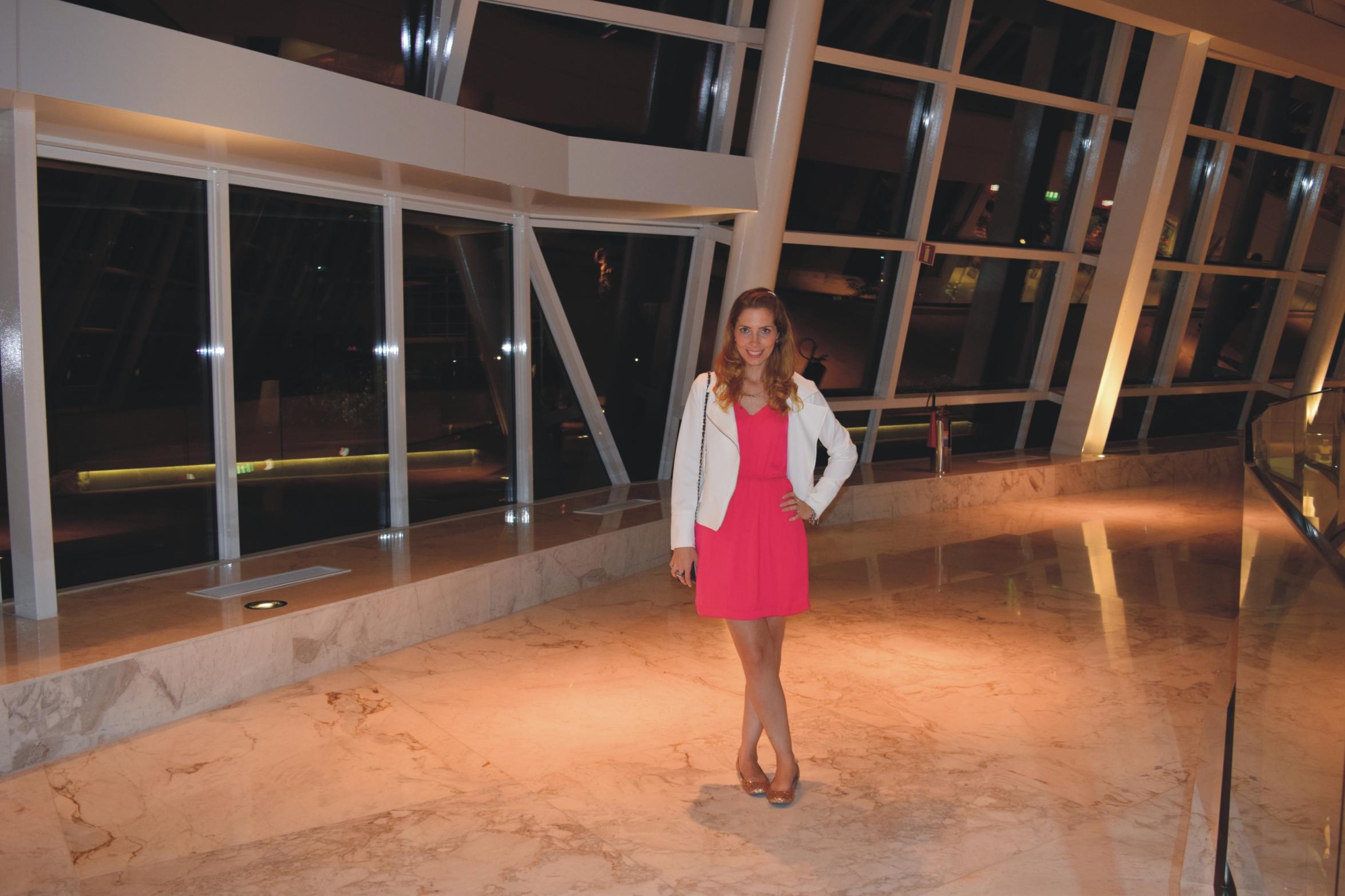 Look Pink _ Arianne Ribeiro