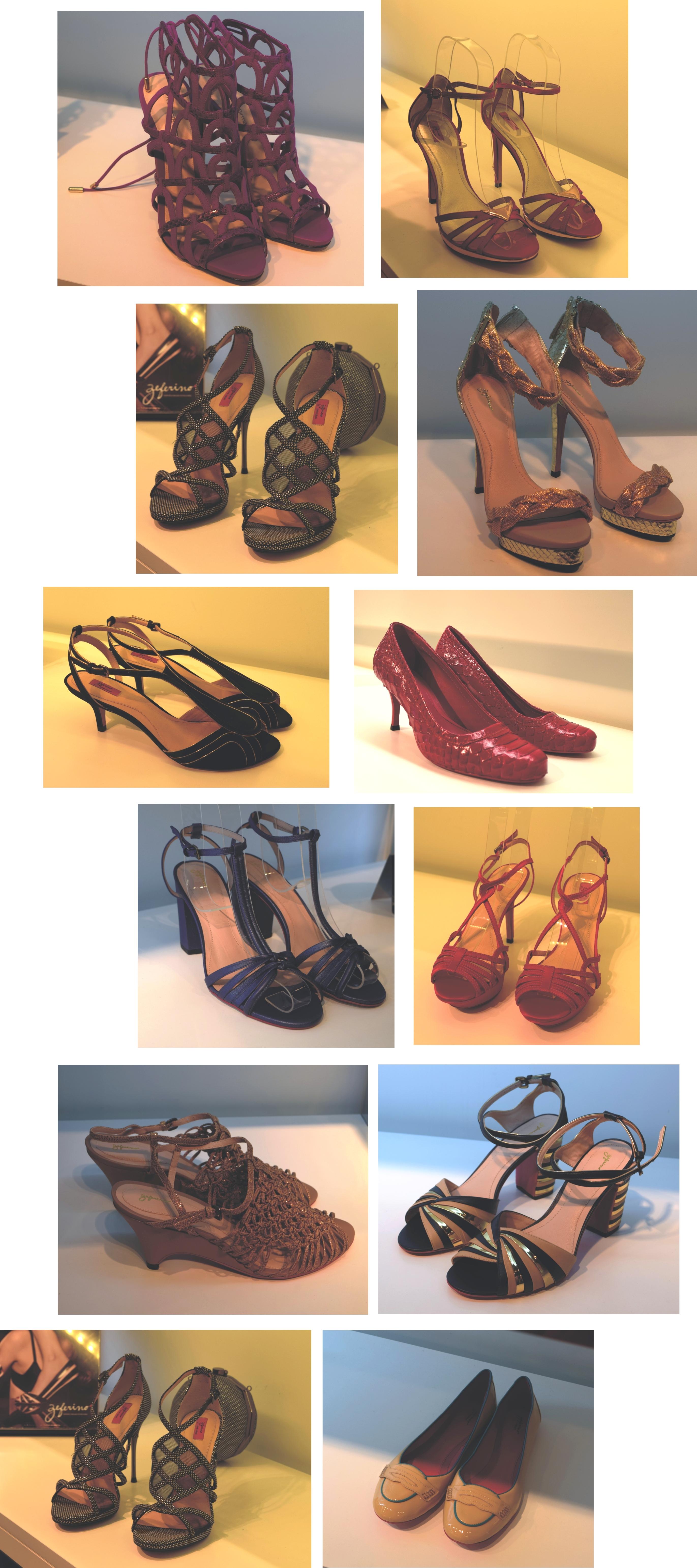 Sapatos _ Zeferino _ Arianne Ribeiro
