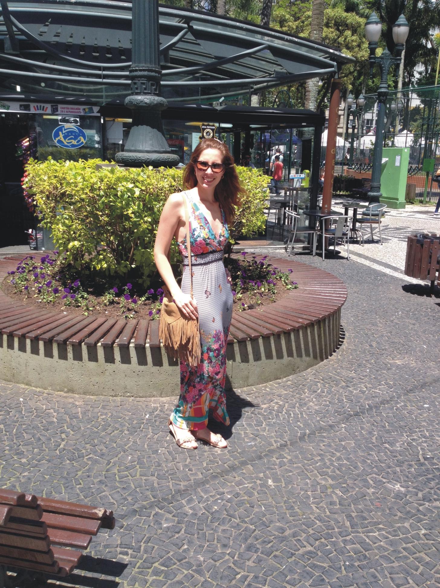 Vestido estampado 003 _Arianne Ribeiro