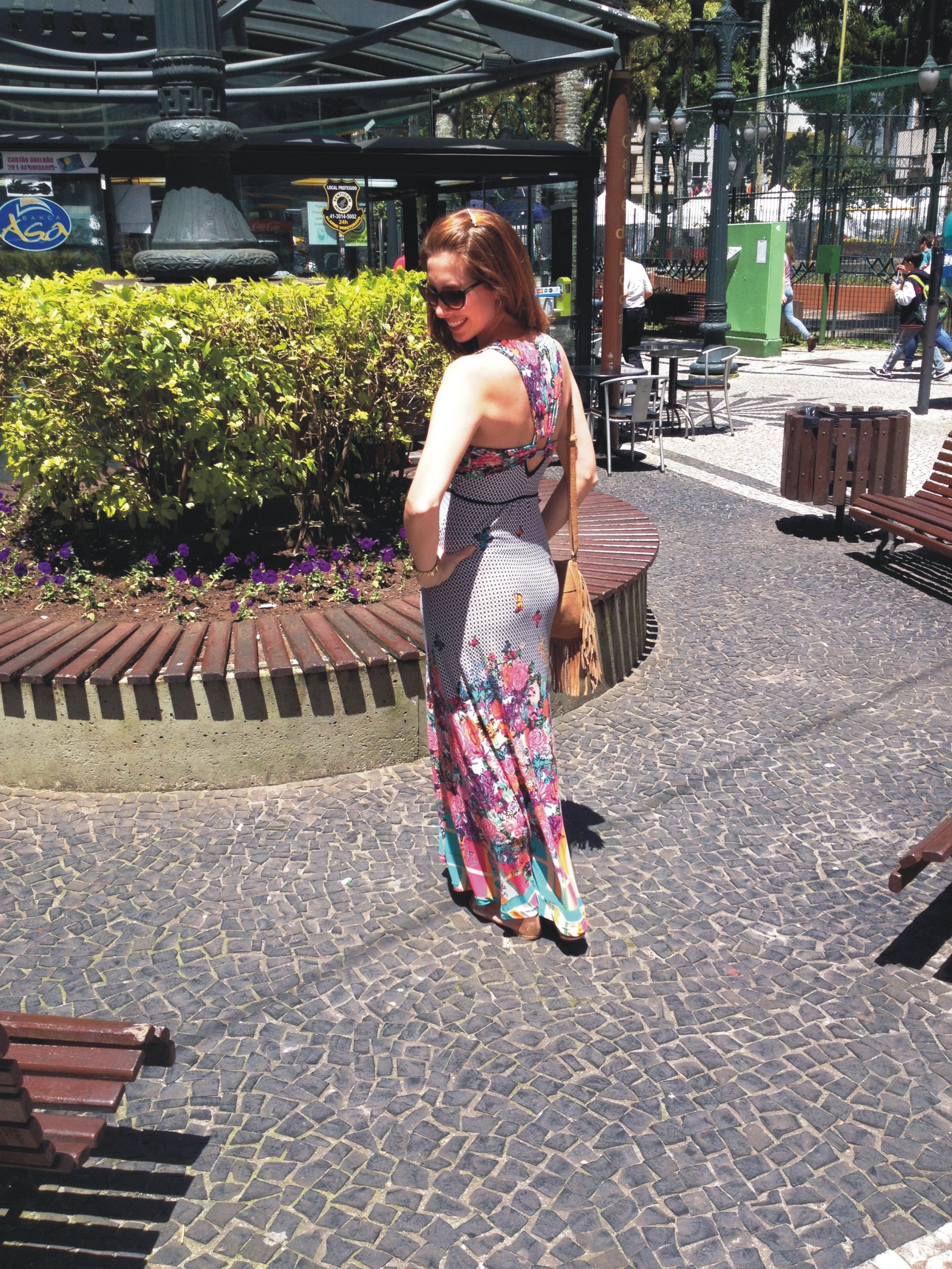 Vestido longo 006 _ Arianne Ribeiro