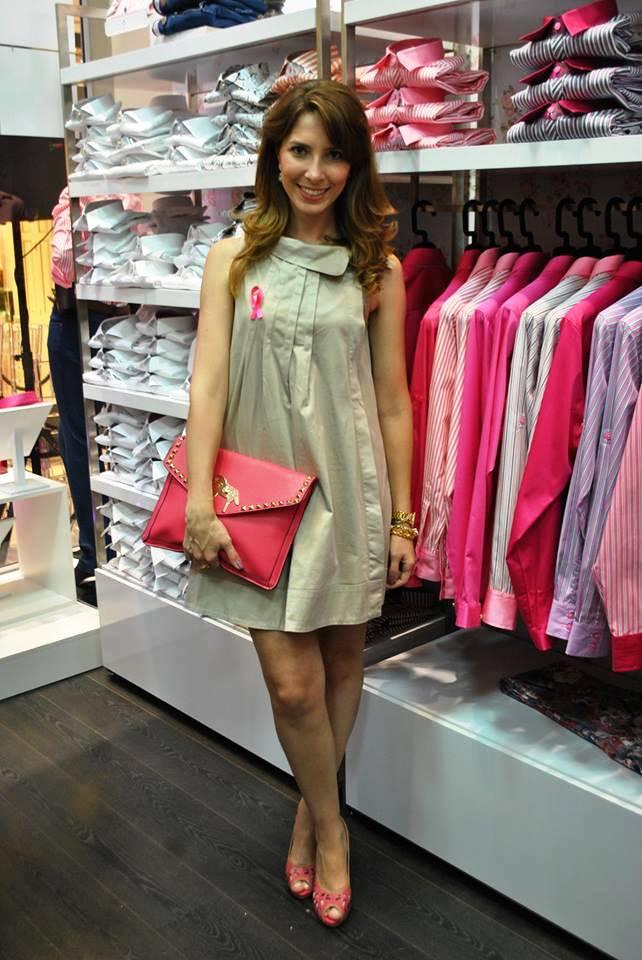 Vestido Trapezio _ Arianne Ribeiro
