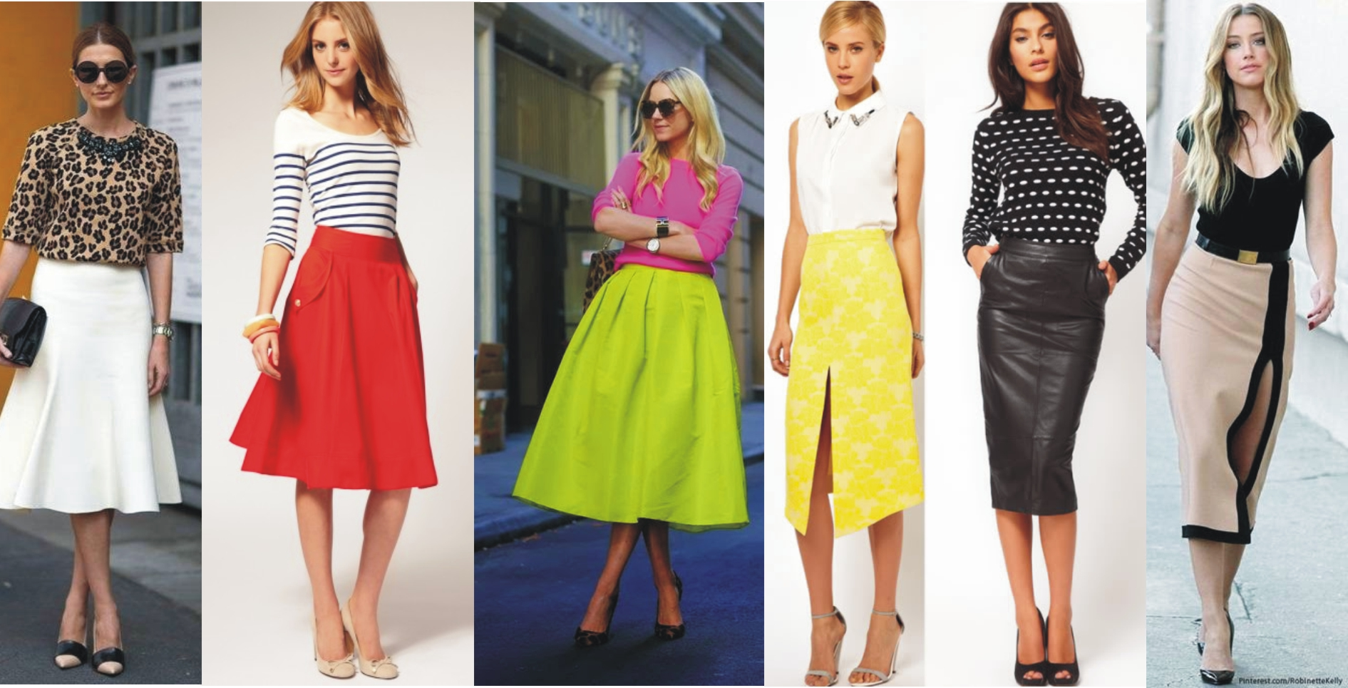 Como usar saia midi _ Arianne Ribeiro