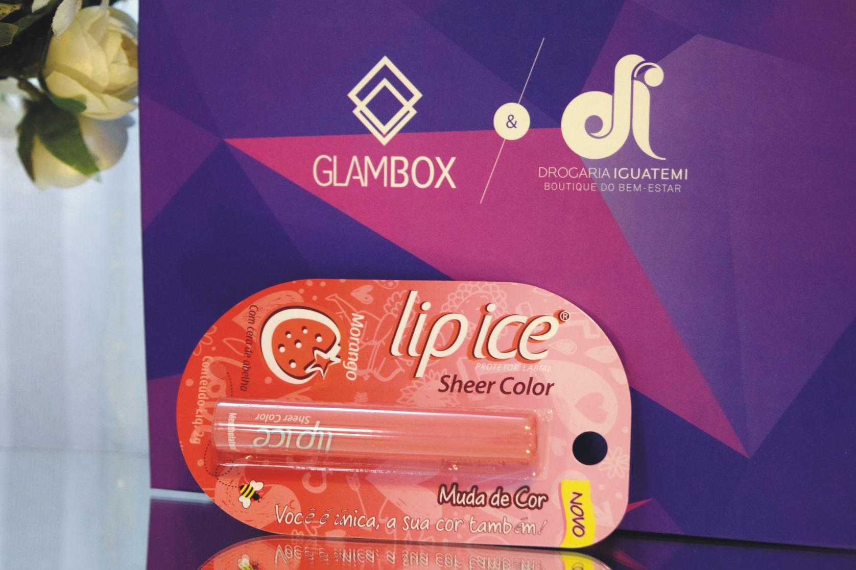 GlamBox 002 _ Arianne Ribeiro