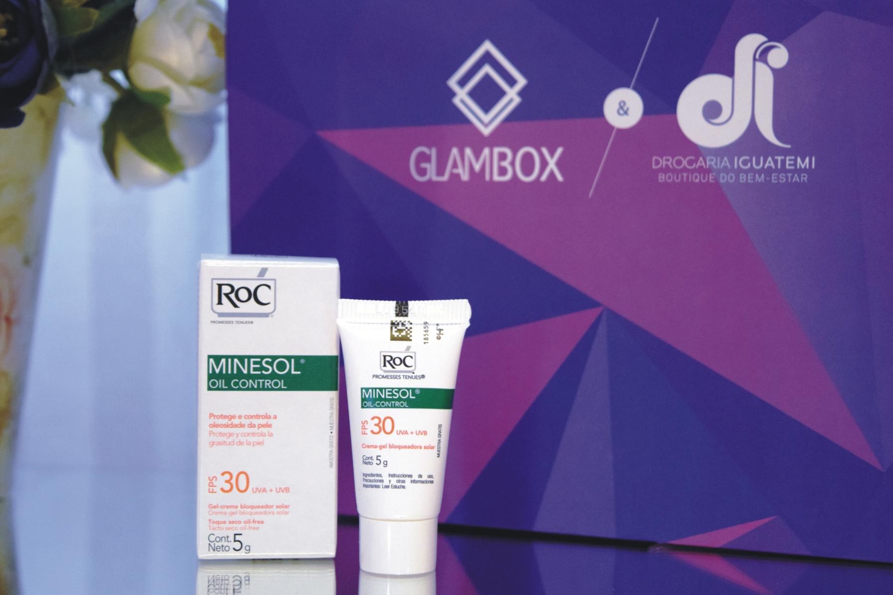 GlamBox 005 _ Arianne Ribeiro