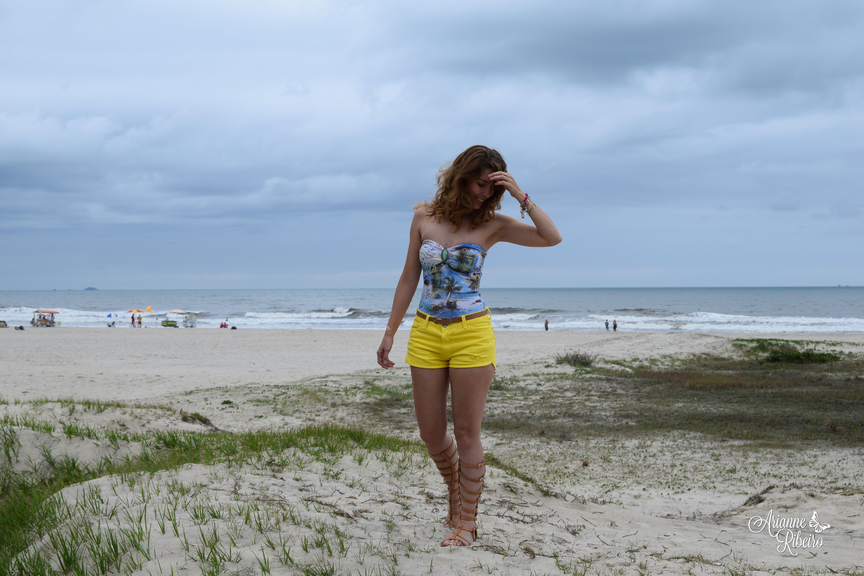 Look do dia na praia 002 _ Arianne Ribeiro
