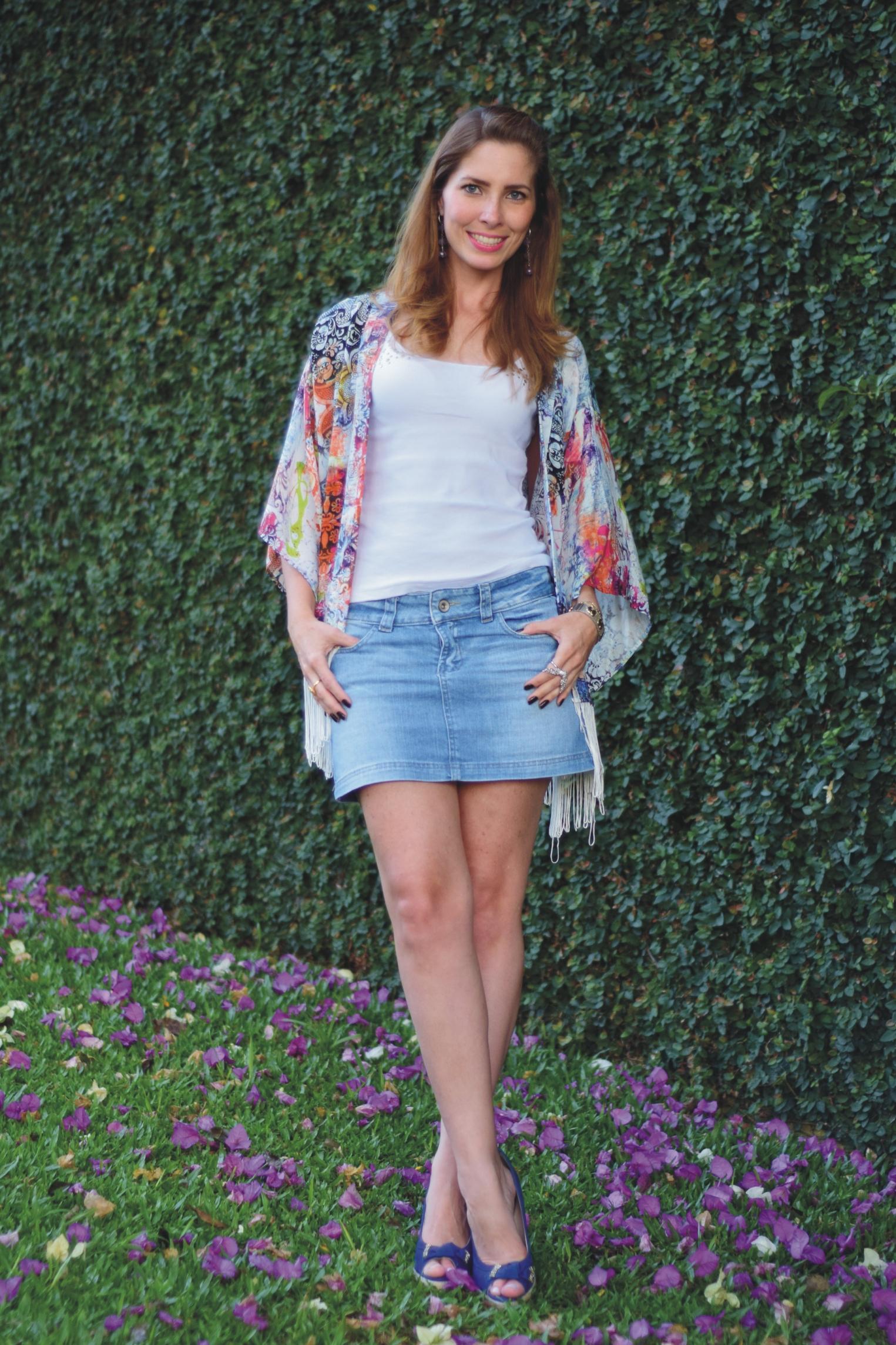 Look kimono _ Arianne Ribeiro