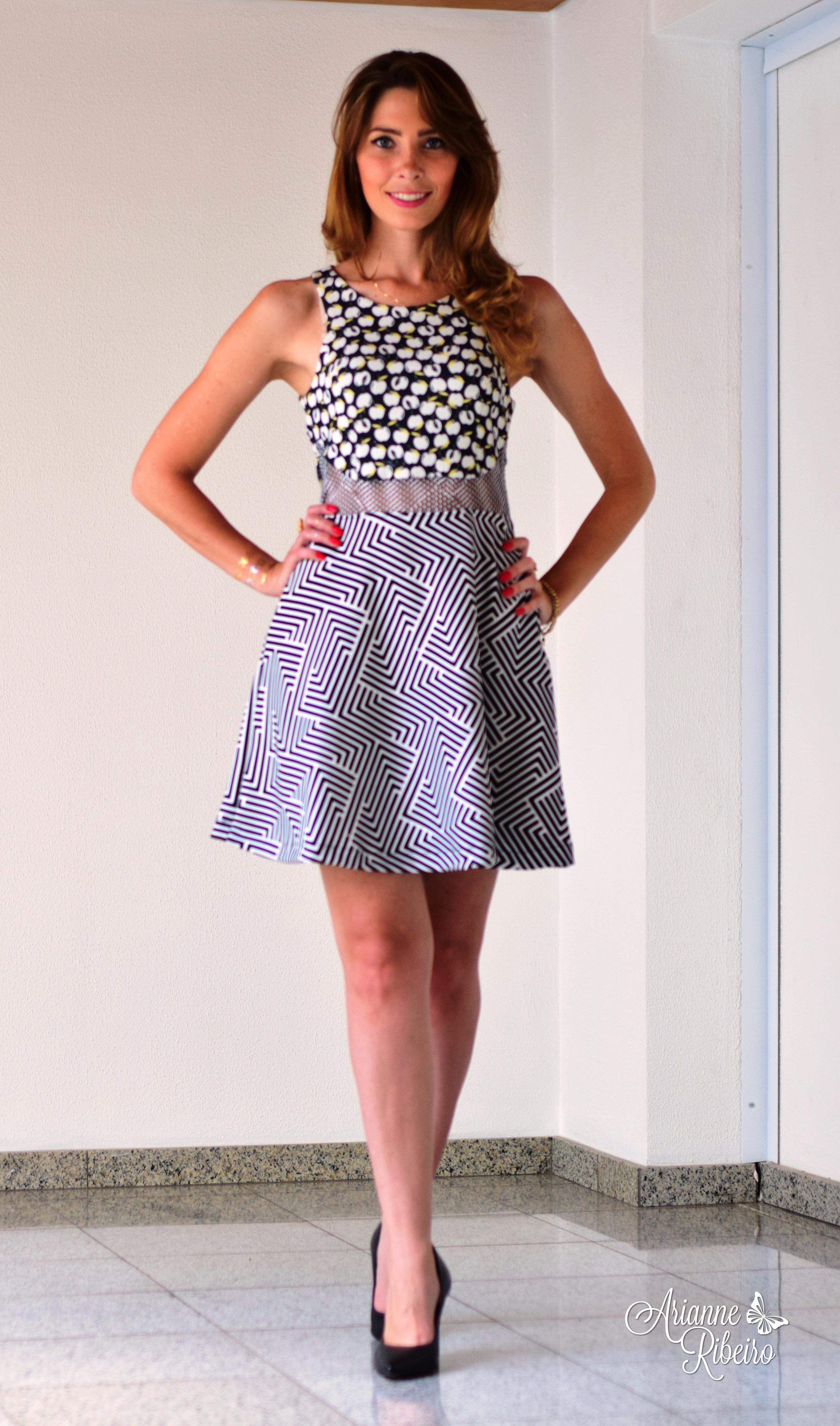 Sttudio Moda 002 _ Arianne Ribeiro