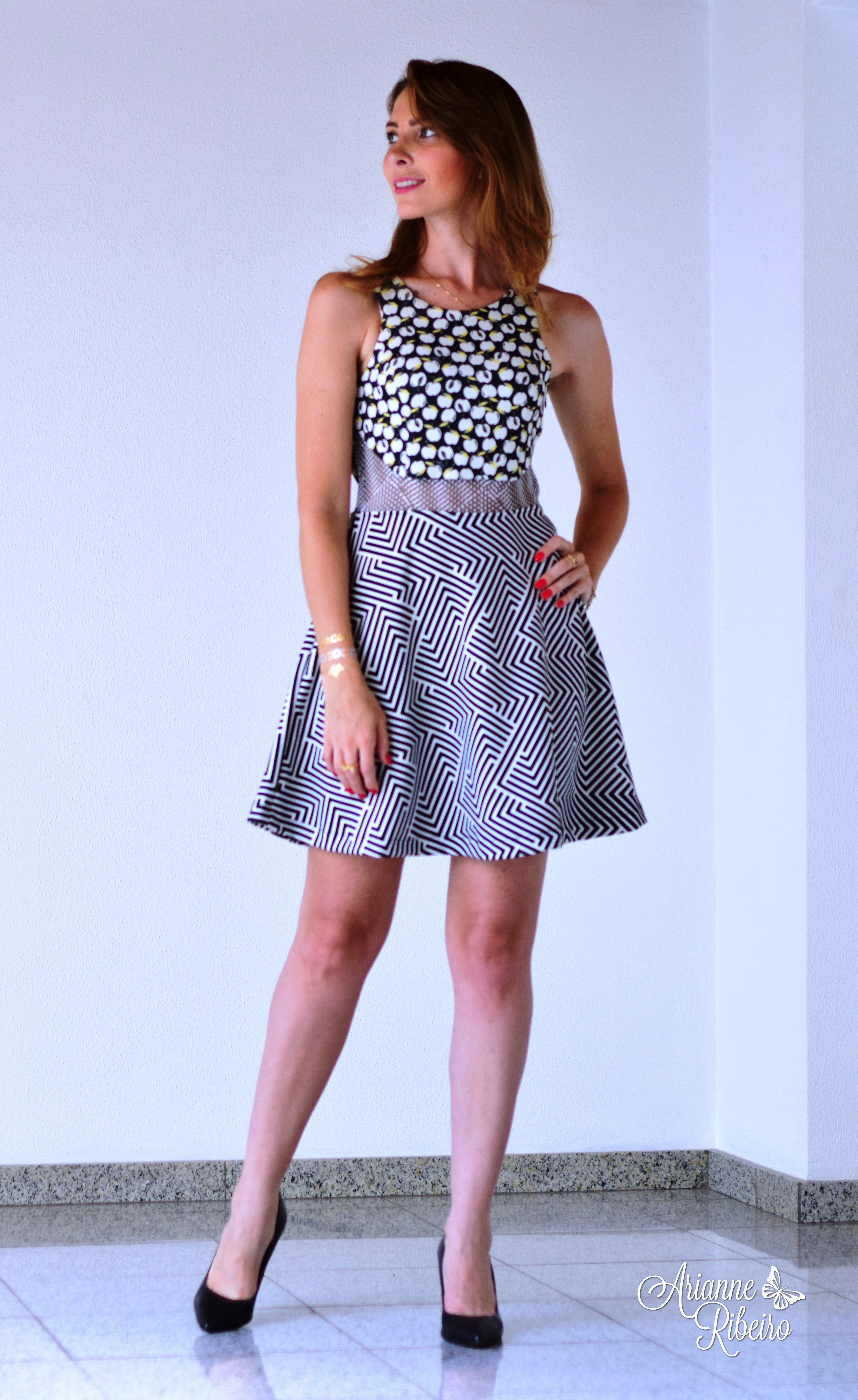 Sttudio Moda 003 _ Arianne Ribeiro