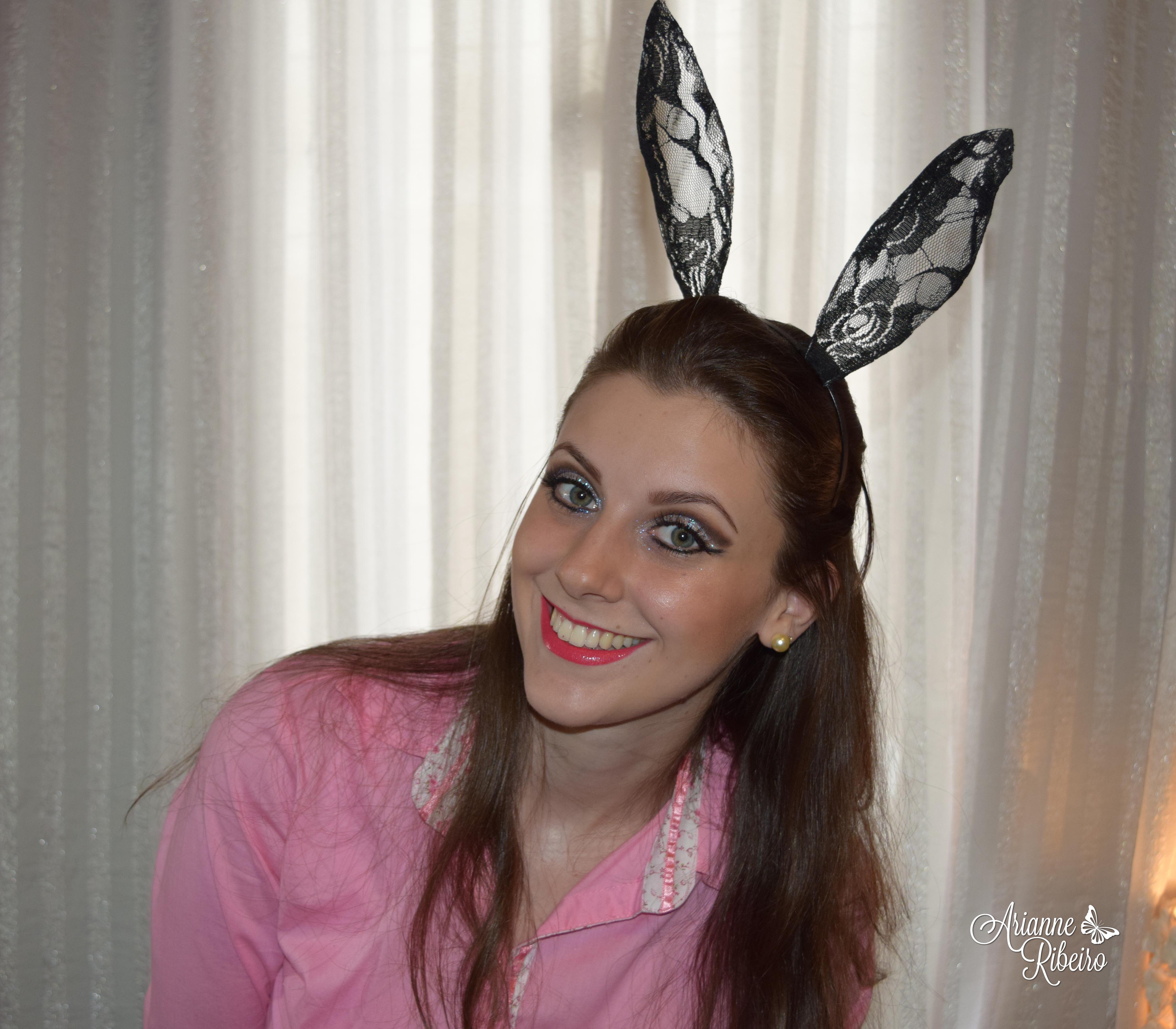 Make Carnaval 008 _ Arianne Ribeiro