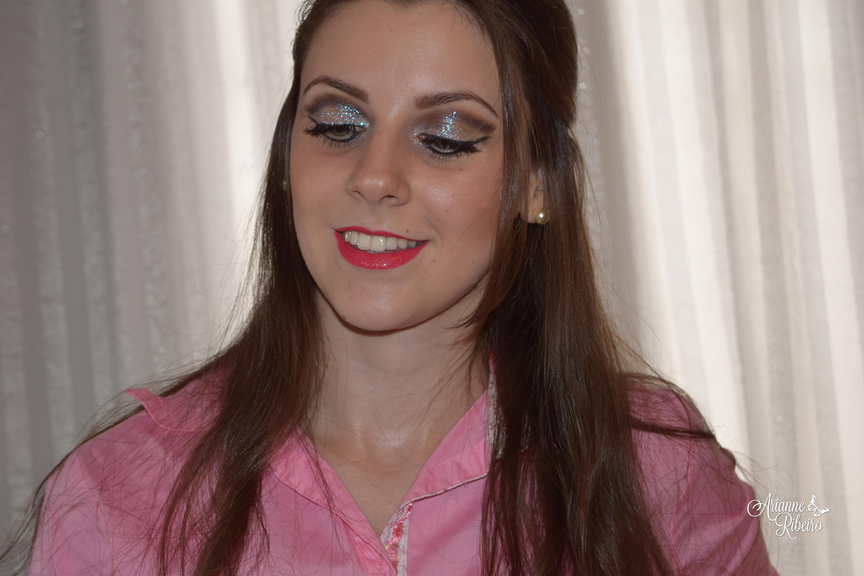 Make de Carnaval 007 _ Arianne Ribeiro