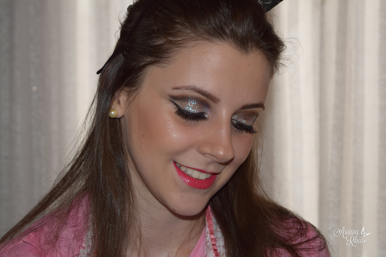 Make de Carnaval 010 _ Arianne Ribeiro