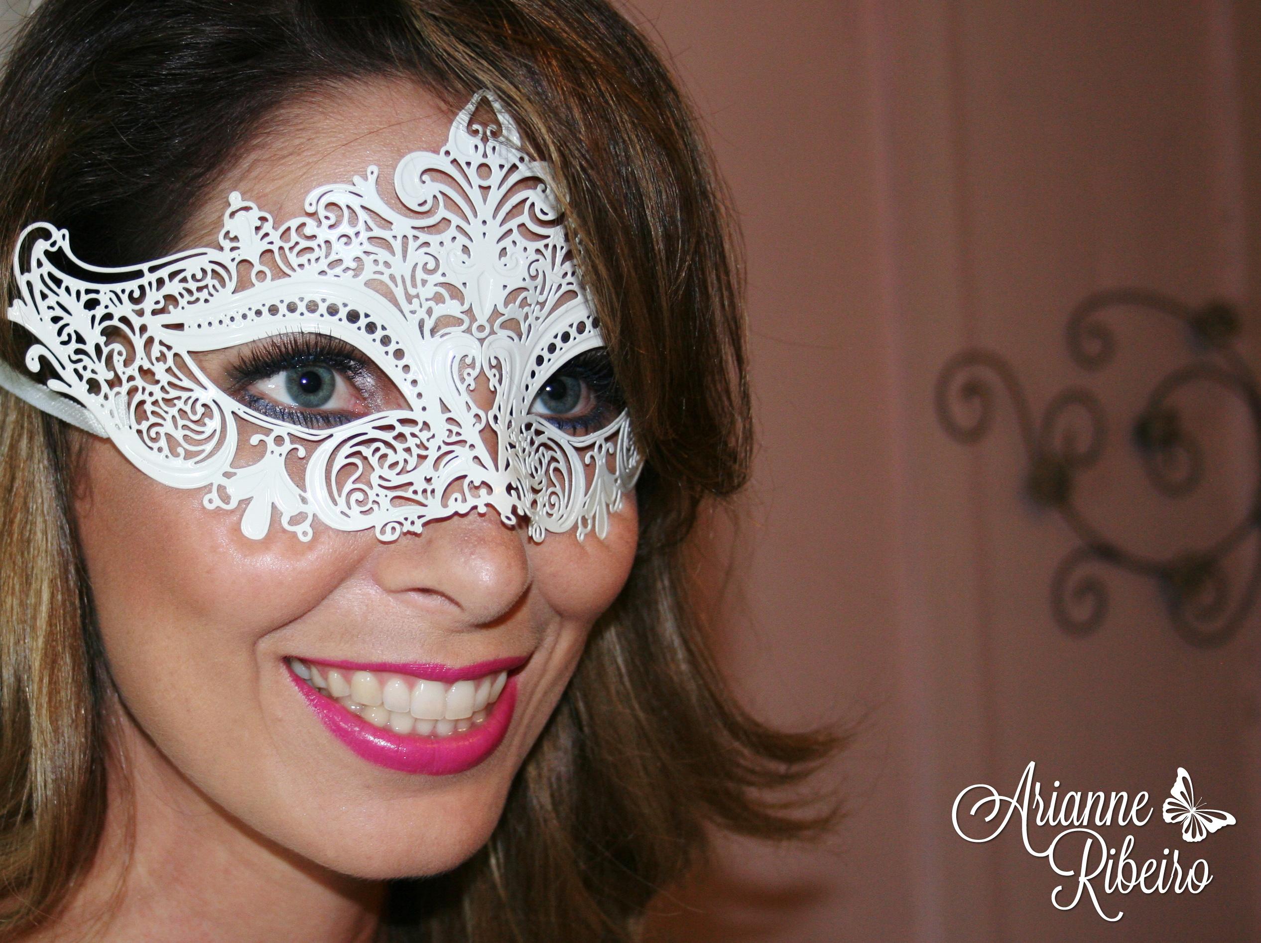 Make de Carnaval 012 _ Arianne Ribeiro