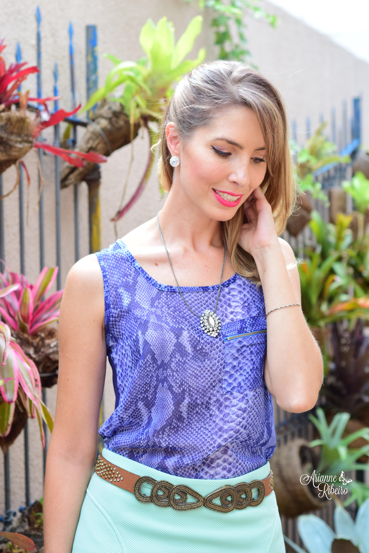 Look azul 002 _ Arianne Ribeiro