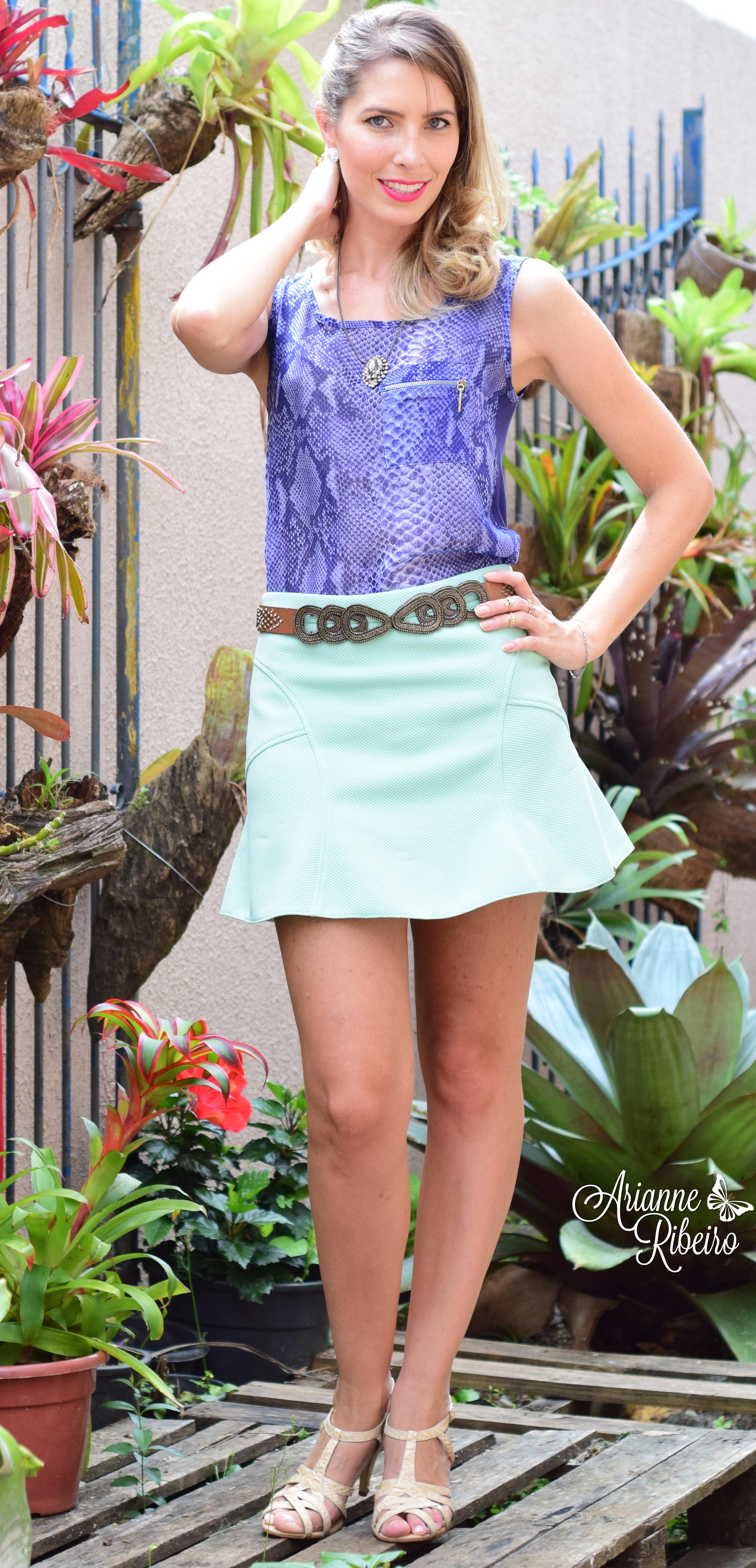 Look Azul 004 _ Arianne Ribeiro