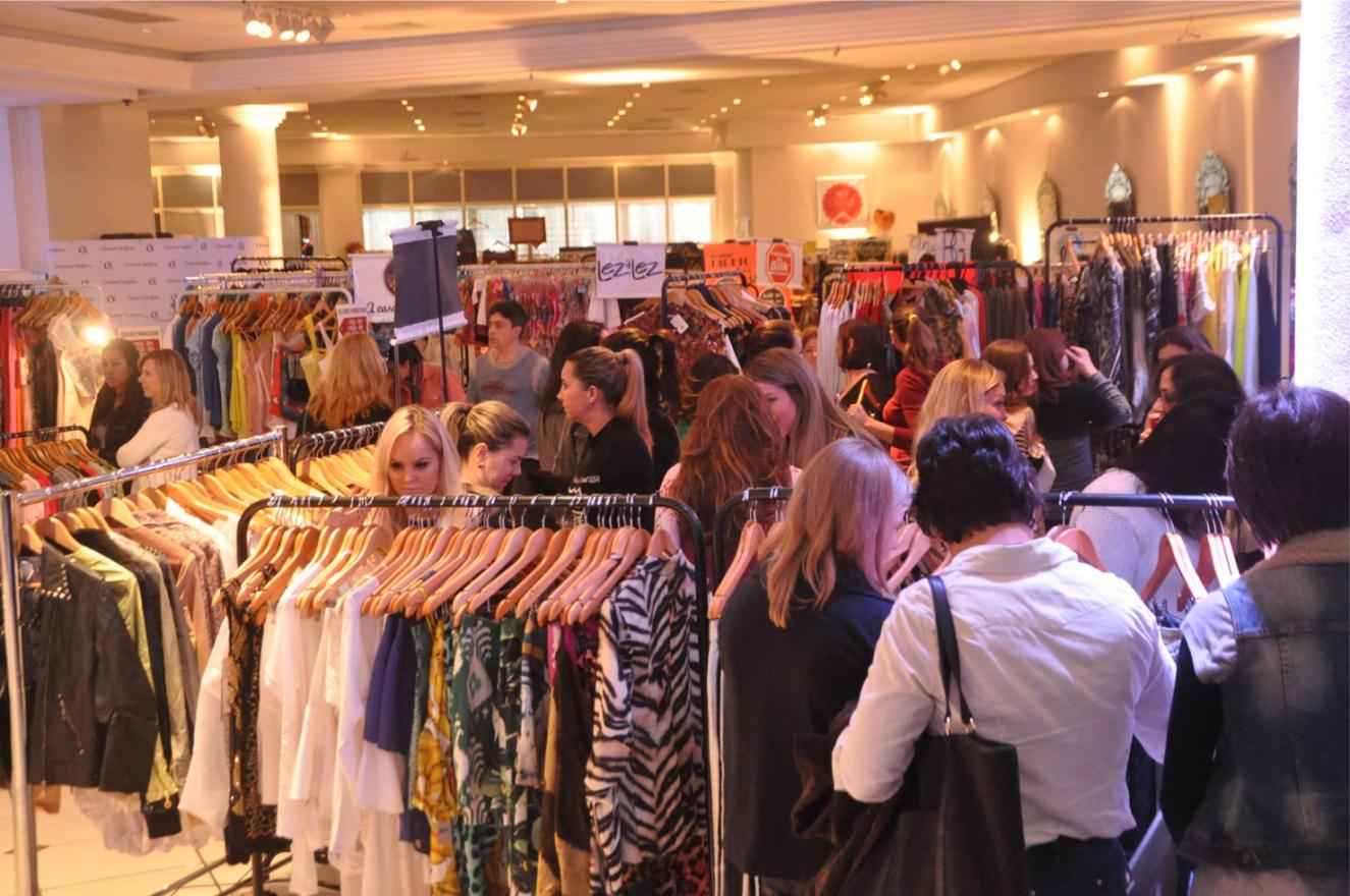 Bazar Moda do Bem 2
