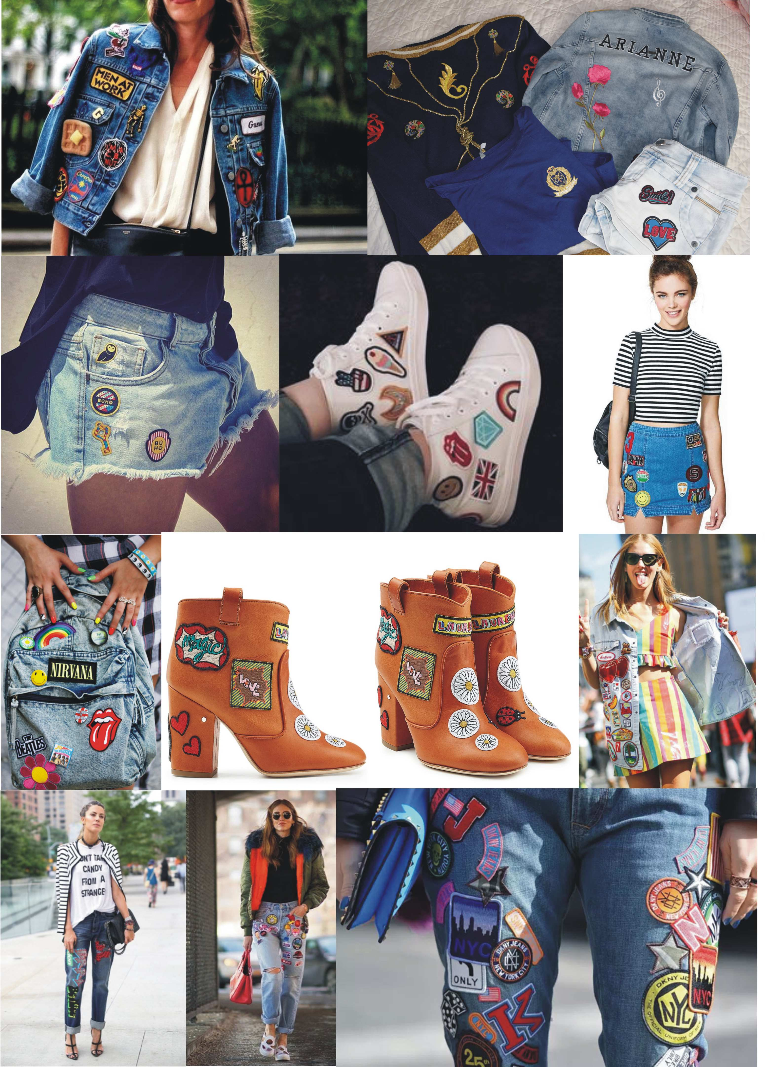 patches-trend